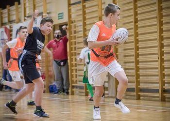 Zawodnicy - Mistrzostwa województwa lubelskiego w Rugby Tag