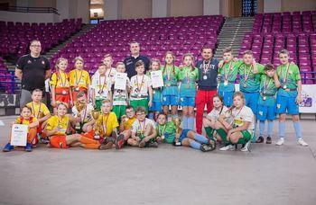 Ogólnopolski Finał Szkolnej Ligi Rugby Tag