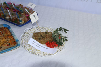 Konkurs Tradycyjne smaki w gminie Wólka