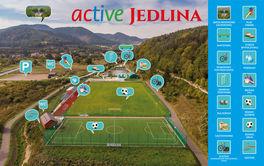 Mapa Kompleksu Active