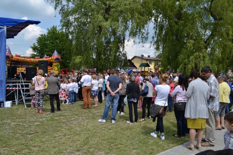 Impreza integracyjno-promocyjna - kolejne zdjęcia
