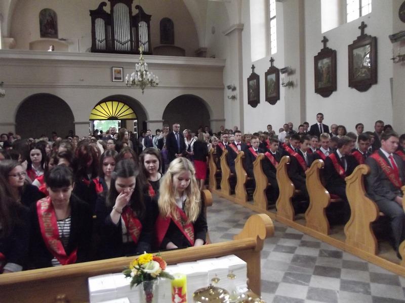 Sacro Song 2015 fot. Kamil Prażmowski