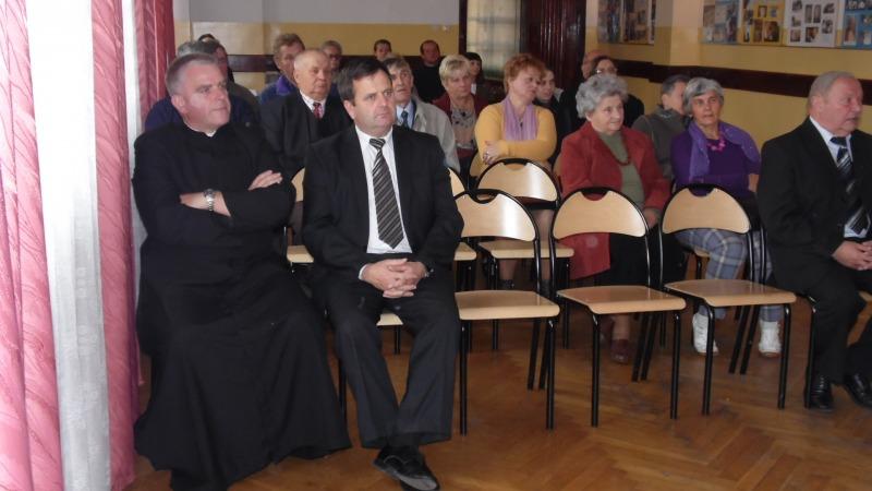 Dzień Papieski 2013 w GOK