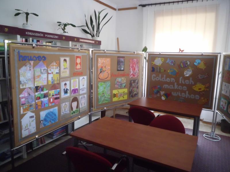 Wystawa Pani Agaty