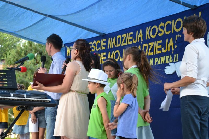 Sacro Song 2014