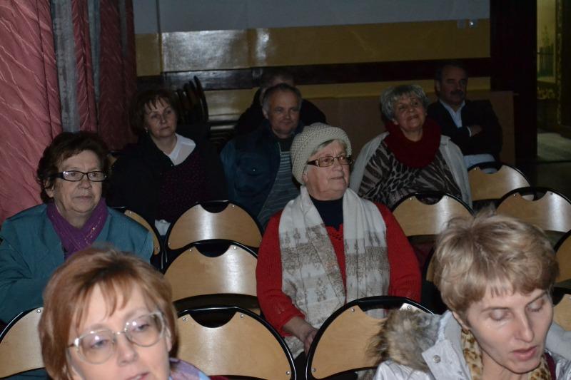 Syndrom Beczki - koncert