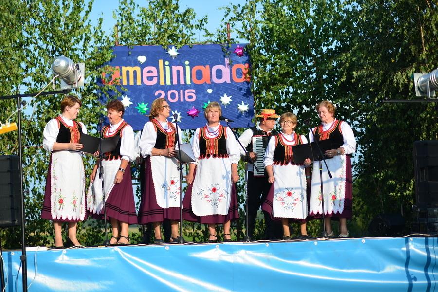 Ameliniada 2016