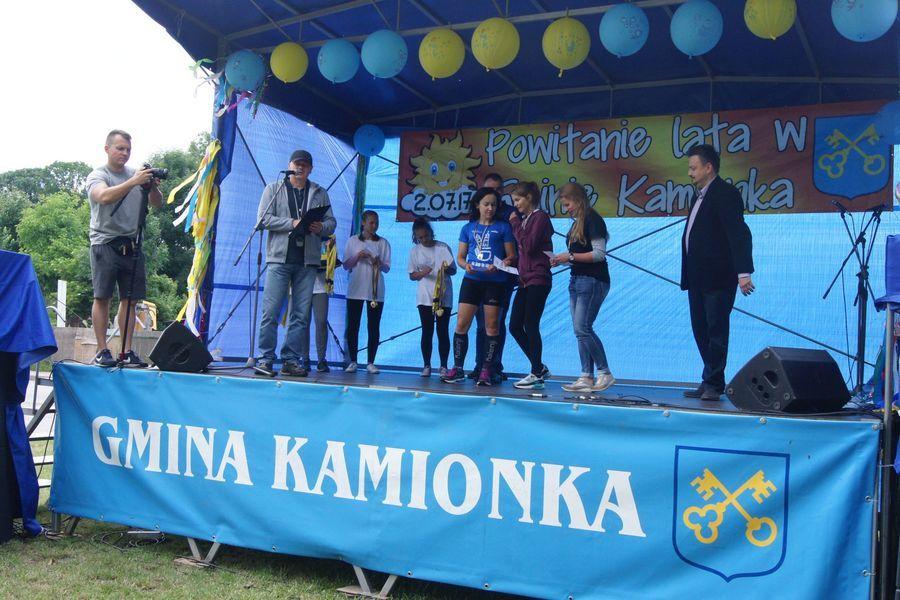 Powitanie lata w Kamionce 2017