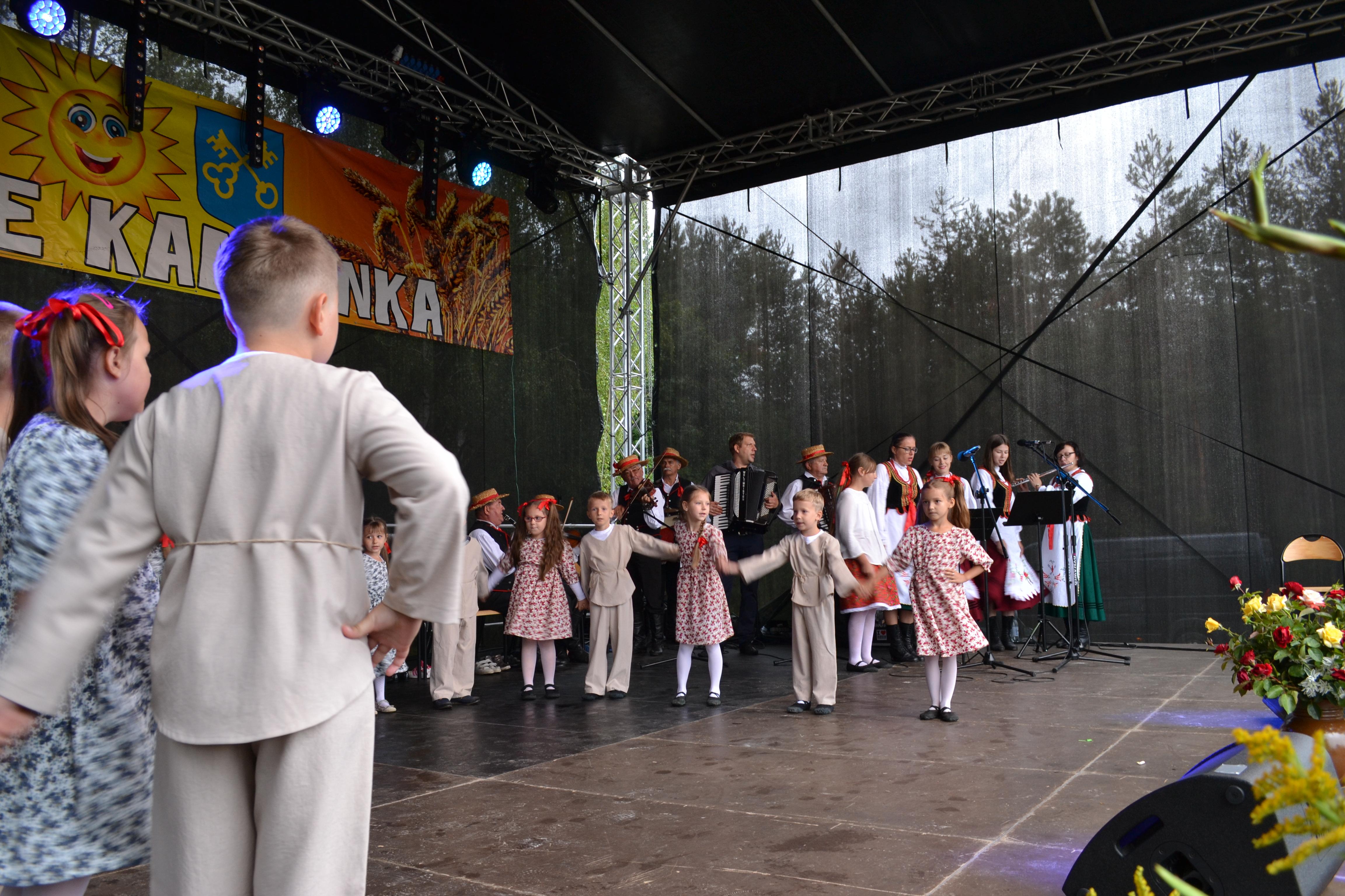 Dożynki Gminno-Parafialne 2017 vol.2