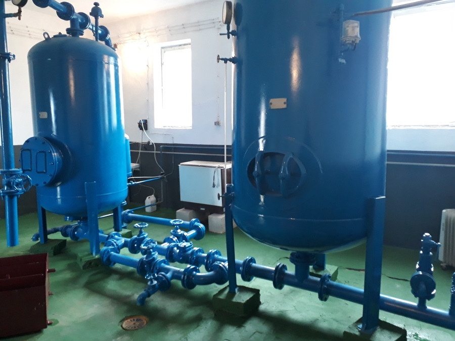 Hydrofornia w Stanisławowie Dużym