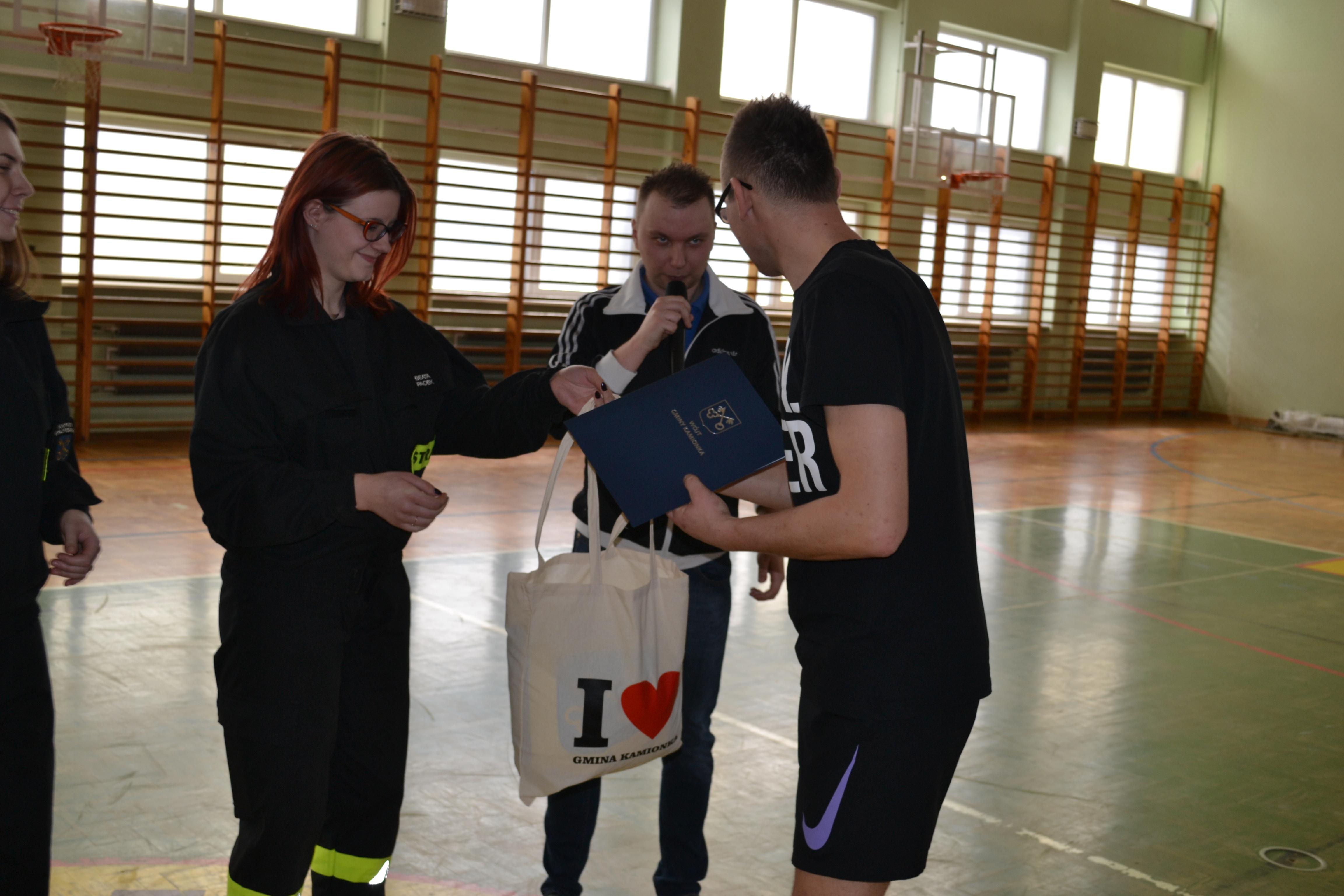 Turniej OSP 2018