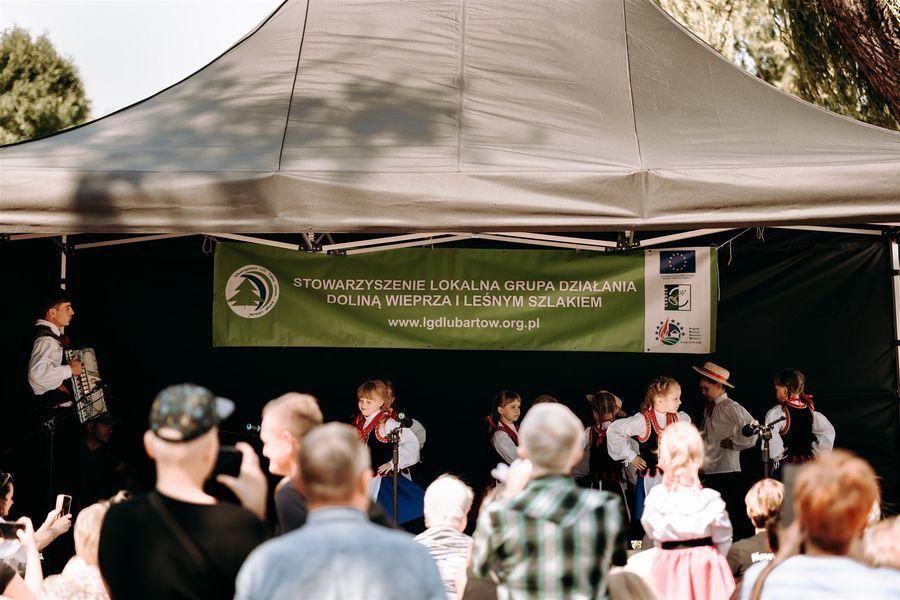 Festiwal Produktu Lokalnego