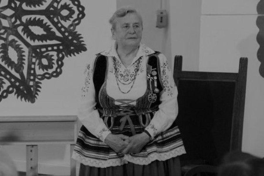 Ś.P. Maria Gleń