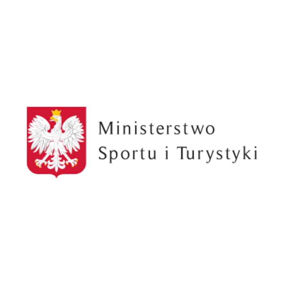 <p>Zadanie dofinansowane ze śwodków Ministerstwa Sportu i Turystyki</p>