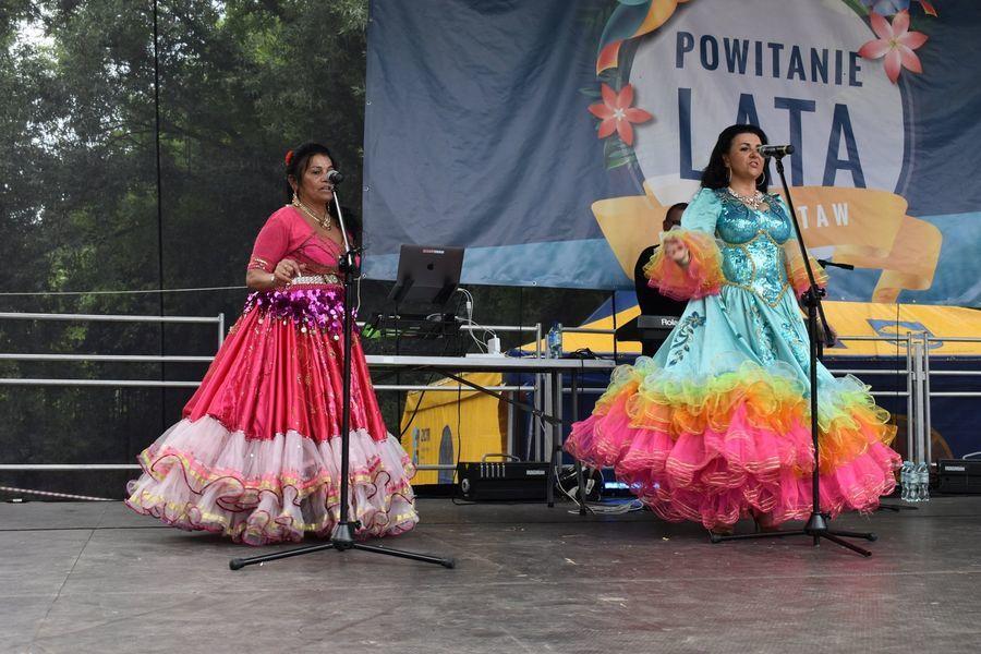 Powitanie Lata 2019 & Holi Festiwal - Święto Kolorów