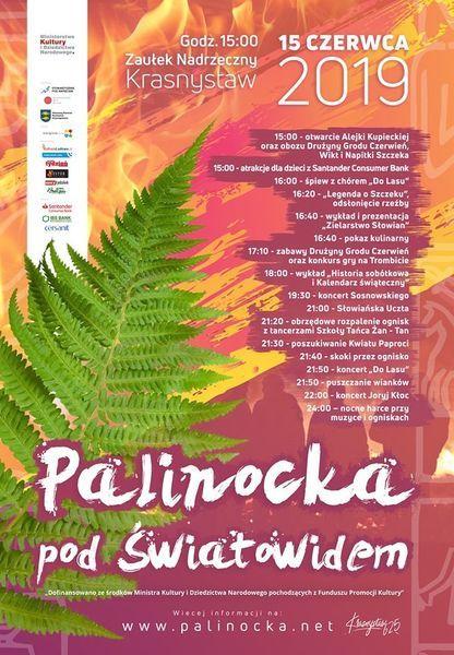 Palinocka 2019