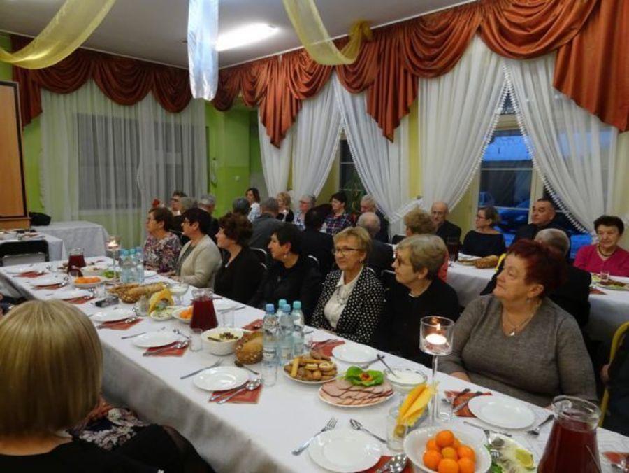 Inauguracja V Krasnostawskiej Senioriady