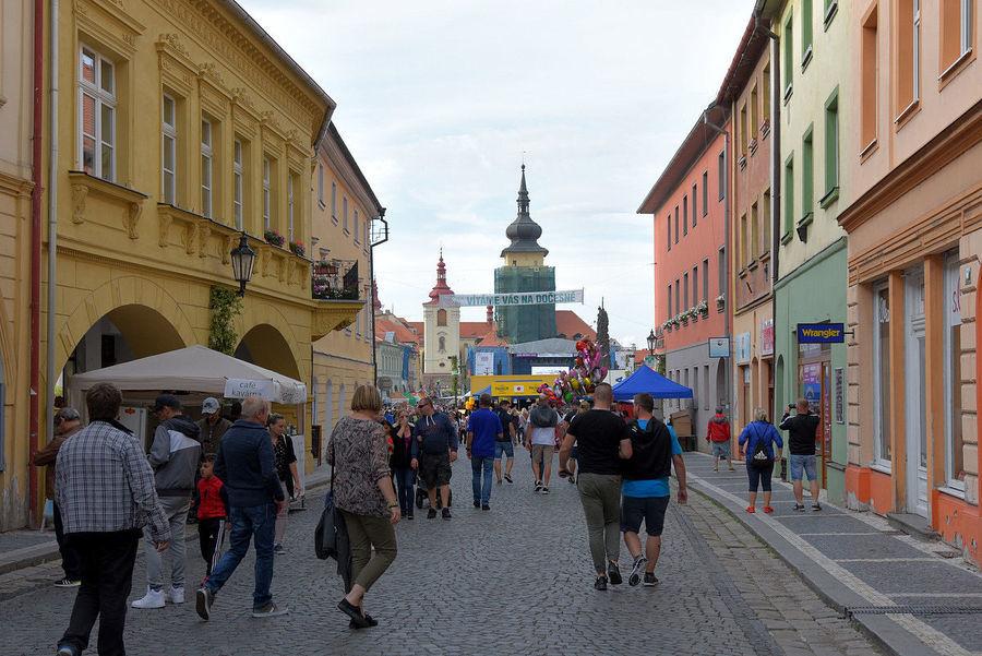 Dočesná dni chmielu i piwa z najdłuższą tradycją w Czechach