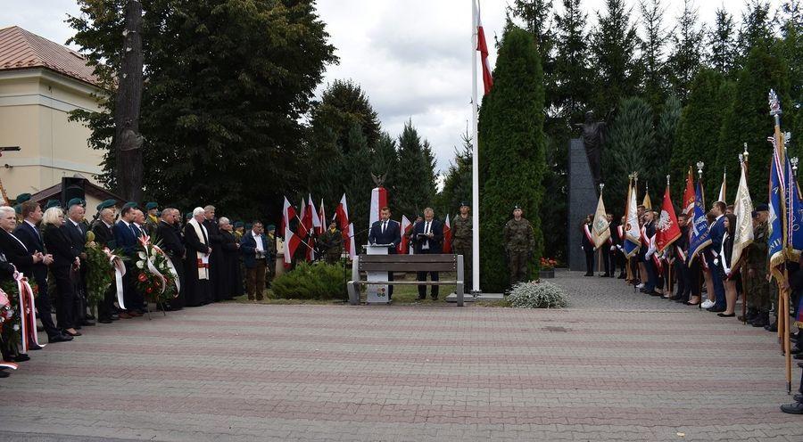 80. rocznica sowieckiej agresji na Polskę