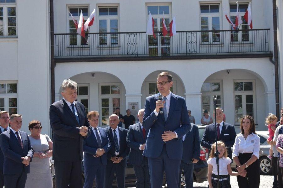 Premier Morawiecki 2020i