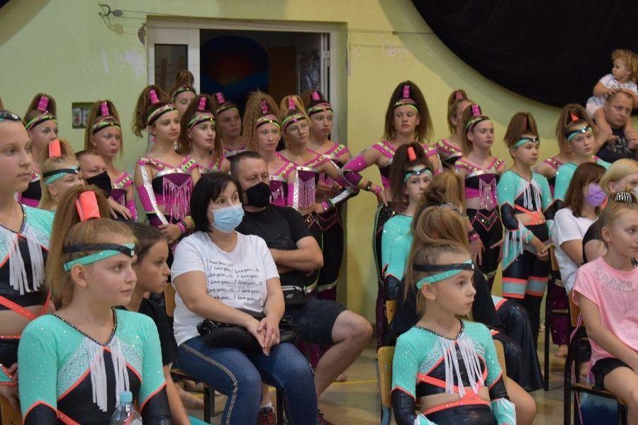 Academy Freak Dance - Wicemisrzowie Polski
