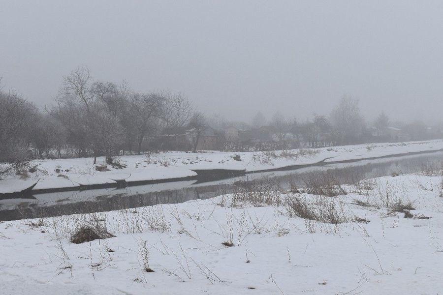 Sytuacja powodziowa na rzece Wieprz