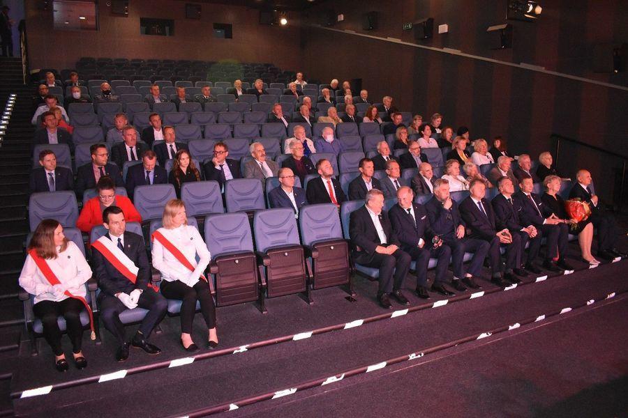Jubileusz 30-lecia Samorządu Terytorialnego w Krasnymstawie