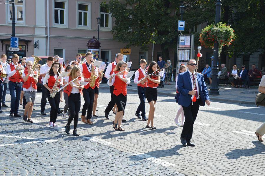Orkiestra Dęta Gminy Głusk
