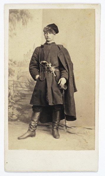 Józef Leniecki
