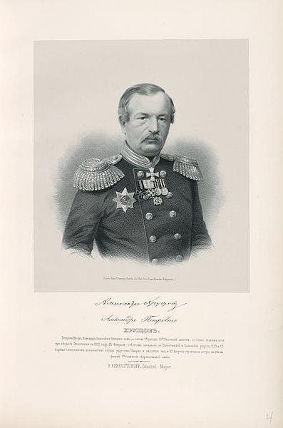 Aleksander Chruszczow