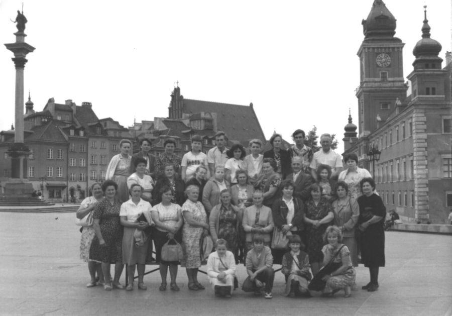 Zdjęcia z dawnych lat