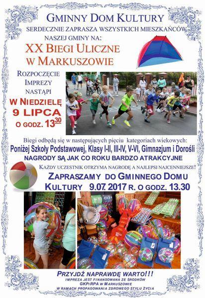Wakacje z GDK - piątek, 2017-06-23