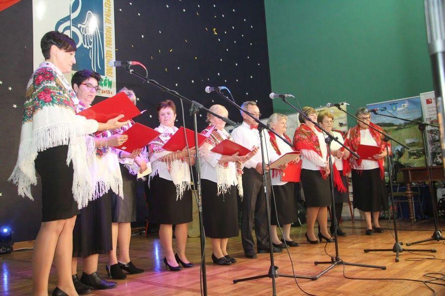 XXIX Festiwal Piosenki Religijnej w Markuszowie