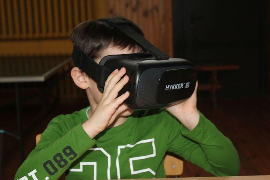 Spotkania z nowoczesnymi technologiami - Warsztaty w Domu Kultury