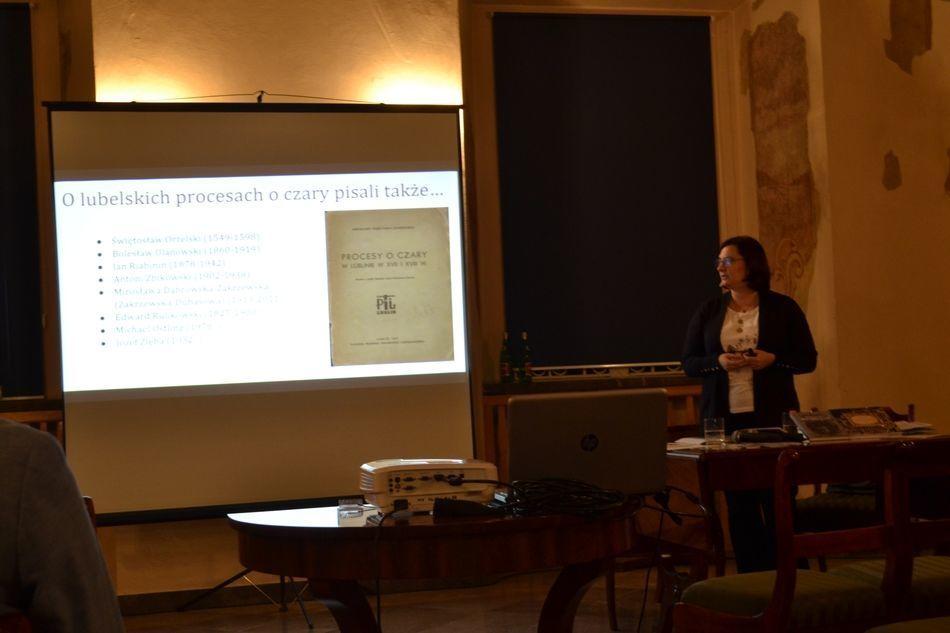 Zdjęcia z prezentacji
