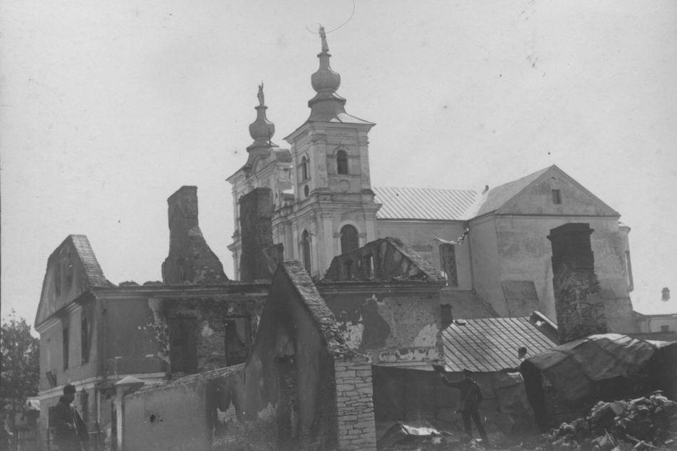 [MK/H/1695/018] Krasnystaw, lata 1914-1915.