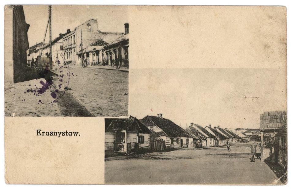 [MK/H/1039] Krasnystaw