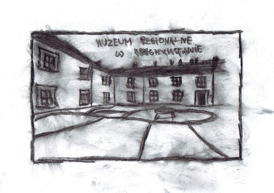 Bartłomiej Kaszak wyróżnienie