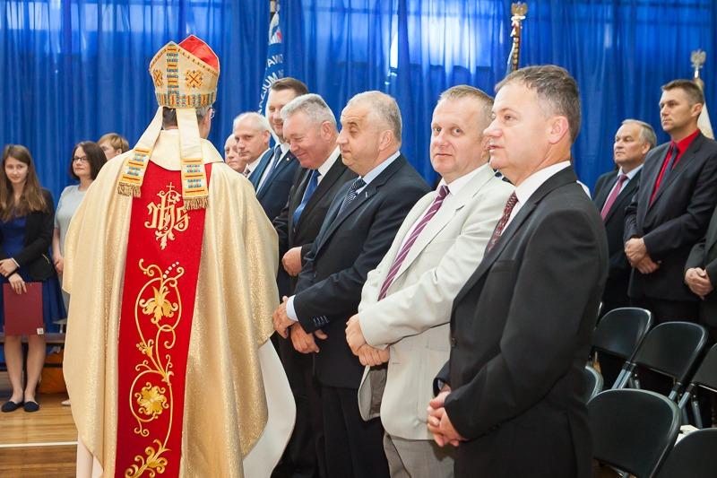 100-lecie ZPO w Ciecierzynie