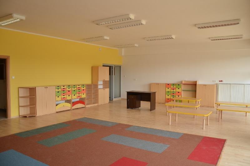 Trwa budowa Przedszkola w Niemcach