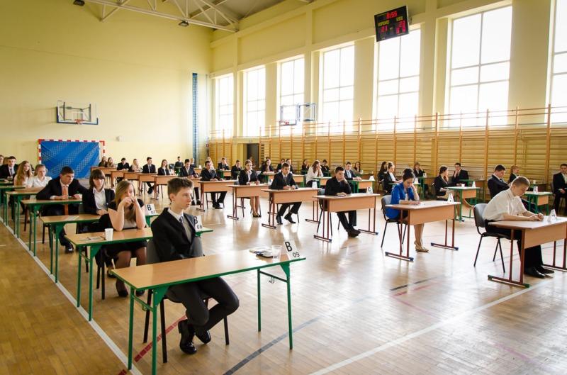 Egzamin gimnazjalny 2014 za nami