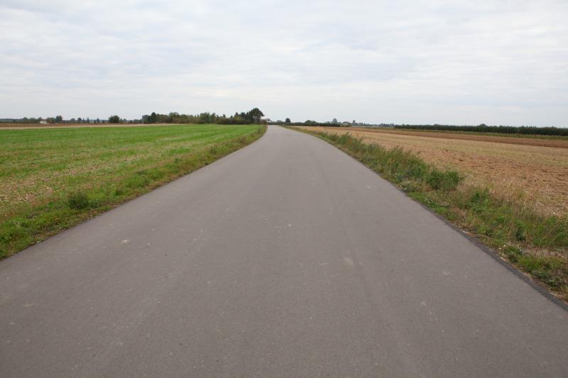 Przebudowa drogi powiatowej nr 2222 L w m. Swoboda na dł. ok. 1890 m