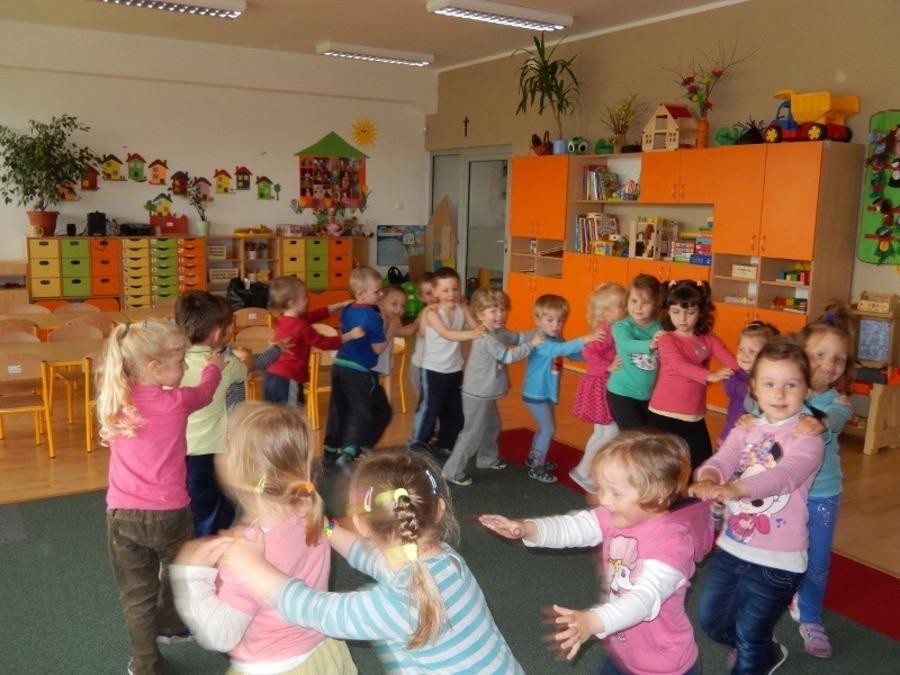 Przedszkole dla Ciebie - Edukacja XXI Wieku
