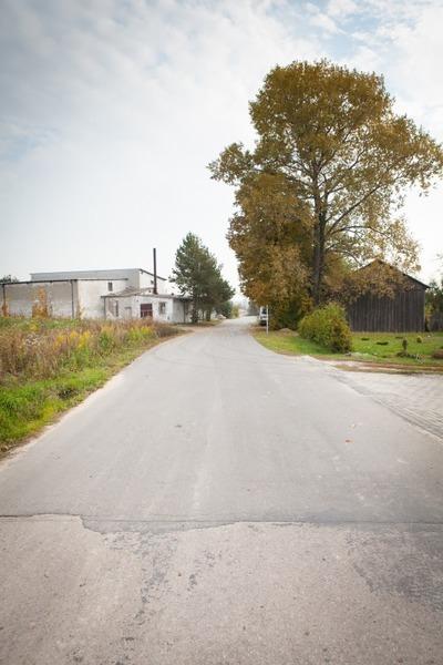 Remont drogi gminnej nr 106050 L na długości 735 metrów na odcinku od drogi powiatowej 2218 L w kier