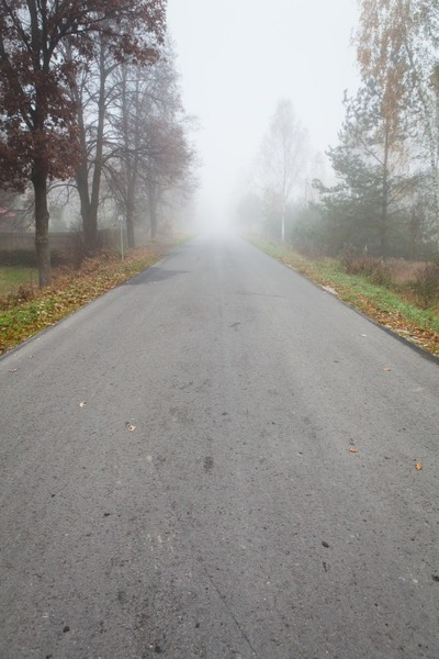 Przebudowa drogi powiatowej nr 1549 L w m. Kwaka.