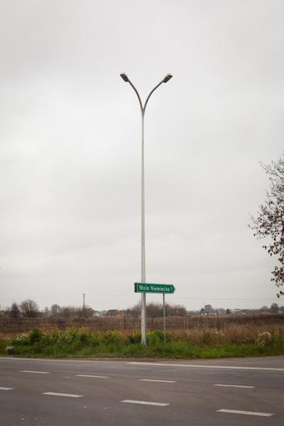 Budowa oświetlenia przy drodze krajowej S19 na odcinku Leonów Niemce wraz z budową oświetlenia skrzy