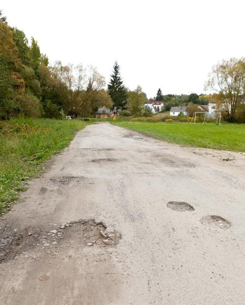 Przebudowa drogi powiatowej Nr 2225L Ciecierzyn – Baszki – Pliszczyn od km 1+618 do km 3+058 (1 440