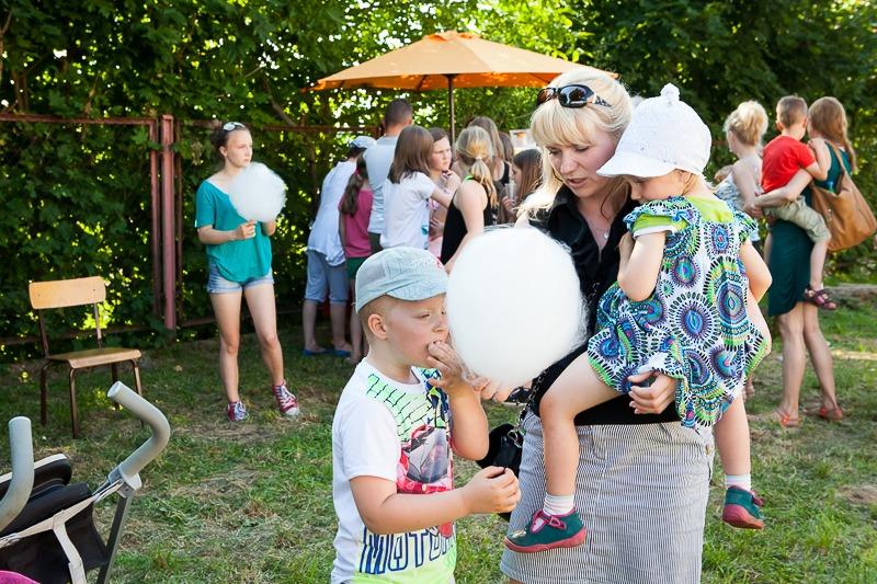 Fotorelacja ze Święta Rodziny w Jakubowicach Konińskich