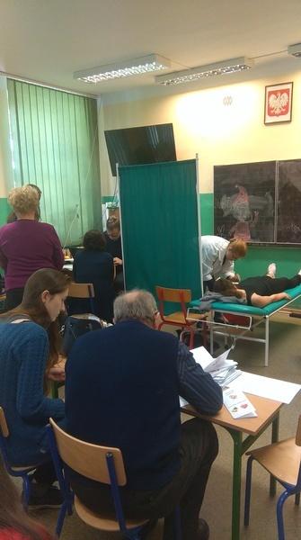 Seminarium szkoleniowe w Jakubowicach Konińskich