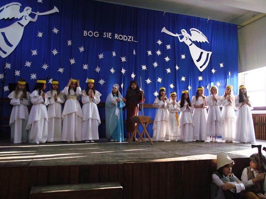 Zespół Szkół w Niemcach